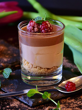 dessert toronto