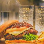 burger point toronto